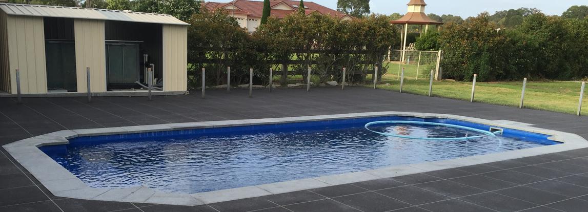 Concrete pool area resurfacing we repair resurface pool decks for Swimming pool resurfacing sydney
