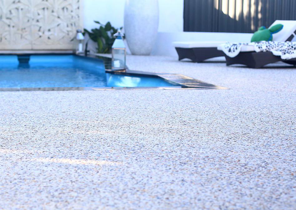 Concrete Pool Area Resurfacing We Repair Resurface Pool Decks